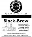 BlackSlateCoffee BlackBrew