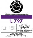 BlackSlateCoffee L 797 | 1000g